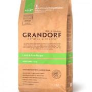 Почему грандорф считается лучшим кормом для собак? Отзывы покупателей.