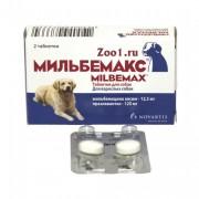 Почему потребители выбирают мильбемакс для собак? Показания к применению.