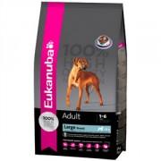 Корм эукануба – здоровье и активность для вашей собаки. Виды продукции.